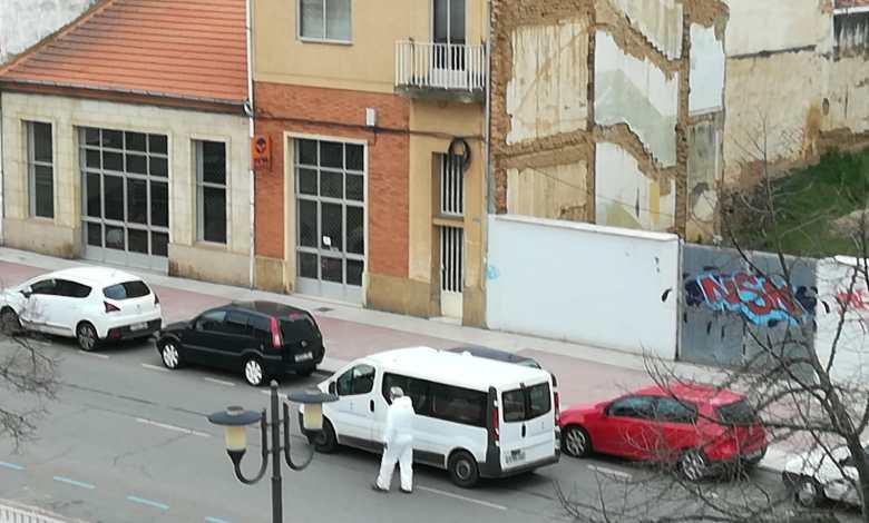 Photo of La Diputación ayuda a desinfectar contra el COVID-19 los pueblos de la provincia