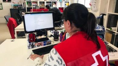 Photo of Cruz Roja lanza una píldora formativa online y gratuita sobre bienestar emocional ante el COVID-19