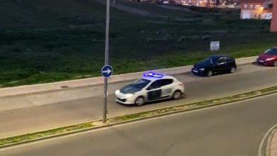 Photo of El Ministerio del Interior prohíbe a policías nacionales y guardias civiles a expresar el apoyo a sanitarios junto a la ciudadanía