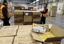 Photo of Hacienda prorroga el IVA del 0% a las entregas de material sanitario para combatir la COVID-19