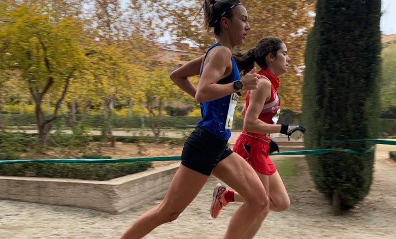 Photo of Teresa Herráez seleccionada para competir con el equipo de Castilla y León en el Campeonato de España