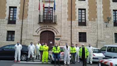 Photo of Reconocimiento a los trabajadores de la Residencia Virgen del Canto de Toro