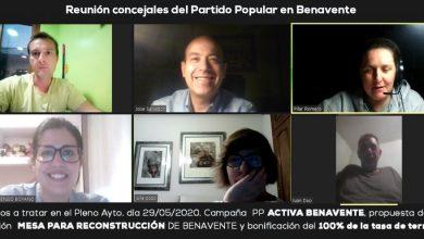 """Photo of El PP promueve la campaña """"Activa Benavente"""""""