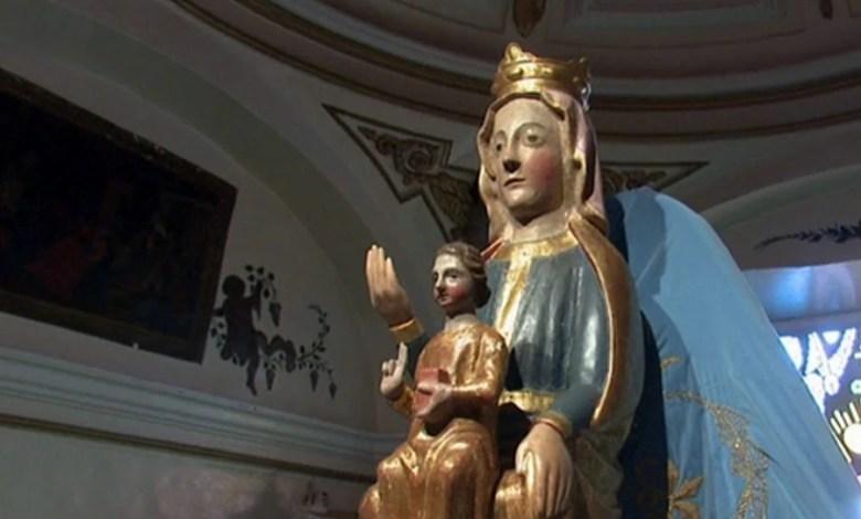 Photo of Villalba de la Lampreana renovará su voto a la Virgen del Templo a través de TV Benavente y HDVIP Producciones