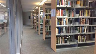 Photo of Las bibliotecas públicas gestionadas por la Junta retomarán algunos de sus servicios a partir del 1 de junio