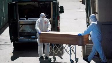 Photo of El INE contabiliza un exceso de mortalidad de 23.607 personas más que las notificadas por COVID en 2020