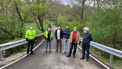 Photo of La Diputación recibe las obras de las carreteras de Trefacio a Murias y de Lubián al enlace con la A-52