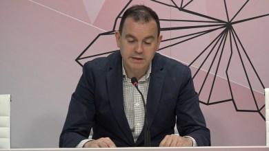 Photo of El presidente de la Diputación da negativo y supera al COVID-19