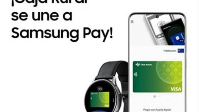 Photo of Samsung Pay ya está disponible en Caja Rural de Zamora