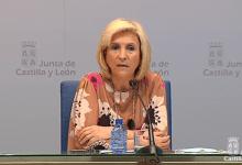 """Photo of Verónica Casado advierte que si la situación se va de las manos habrá que """"reescalar"""""""