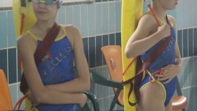 Photo of Salvamento y Socorrismo ocupa el tercer lugar en Castilla y León en número de mujeres deportistas federadas
