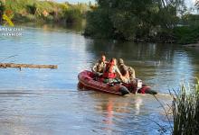 Photo of La Guardia Civil cierra la búsqueda del cocodrilo avistado en el Pisuerga