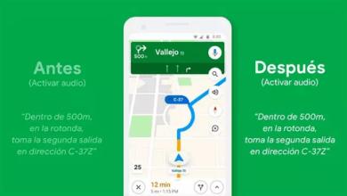 Photo of Google Maps cambia de voz en español para dejar de sonar robótica