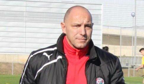 Photo of El CD Benavente completa su staff técnico del primer equipo con José Agustín Coco como segundo entrenador