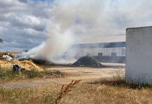 Photo of Quejas de los vecinos por quemas del Ayuntamiento de Benavente