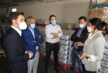 Photo of Tudanca pide a las instituciones que estén a la altura de organizaciones como Cruz Roja para ayudar a los más vulnerables