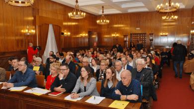 Photo of El Plan de la Estrategia de Silver Economy para la provincia será consultado con los agentes sociales