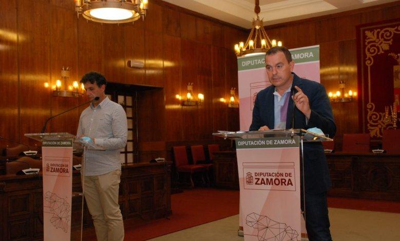 Photo of Aumentan un 30 por ciento las solicitudes de ayudas a la natalidad de la Diputación para este año de 2020