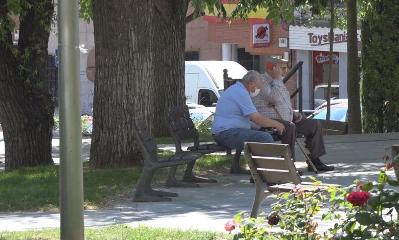 Photo of Zamora pasa a la Fase 2 el próximo lunes