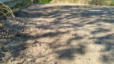 Photo of UPL denuncia el precario estado de dos vías de comunicación que transcurren por el municipio de Manganeses de la Polvorosa