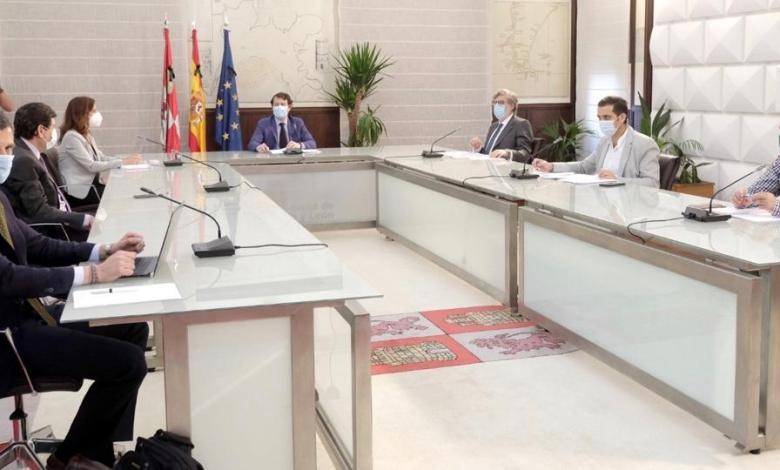 Photo of El Consejo de Diálogo Social pide prolongar los ERTES por fuerza mayor hasta final de año