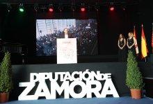 Photo of La Diputación de Zamora suspende la celebración del 'Día de la Provincia 2020'