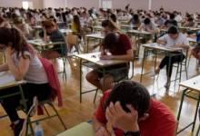 Photo of Abierto el plazo para matricularse para la EBAU