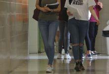 Photo of Una estudiante zamorana consigue la mejor nota de la EBAU en todo el distrito de Salamanca