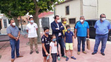 Photo of Más de 350 establecimientos colaboran con la diputación de Zamora en el reparto de mascarillas infantiles