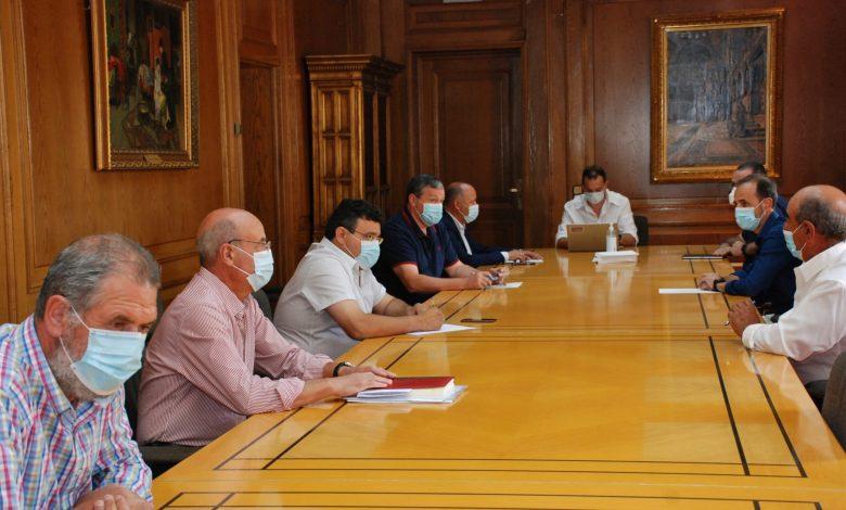 Photo of La Diputación aprueba la convocatoria de subvenciones a clubes deportivos y la colaboración con el Comité Ciudadano Antisida