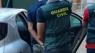 Photo of Cuatro detenidos por el apuñalamiento de dos hermanos en Benavente