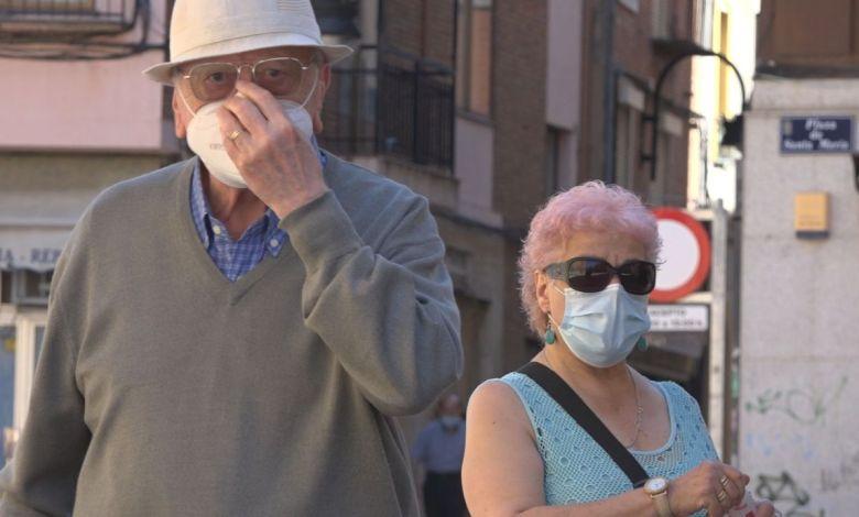 Photo of El Defensor del Pueblo pide eliminar el IVA de las mascarillas mientras su uso sea obligatorio