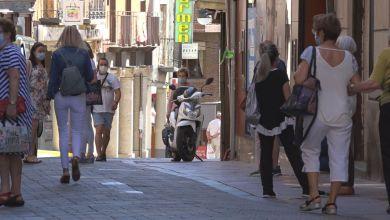 Photo of Estas son las sanciones por no llevar mascarilla en Castilla y León