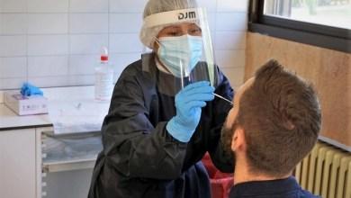 Photo of Zamora cuenta con 46 rastreadores para contener los contagios del virus