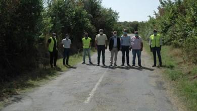 Photo of Más de 800.000 euros la reparación de la carretera entre Corrales del Vino y Fuentelcarnero