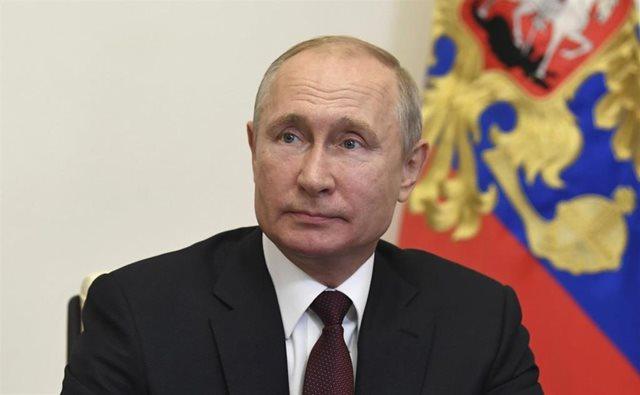 Photo of Rusia registra la primera vacuna contra el coronavirus: Sputnik V