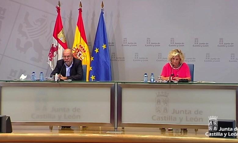 Photo of Junta reducirá aforos al 50% y pide a la ciudadanía limitar el contacto