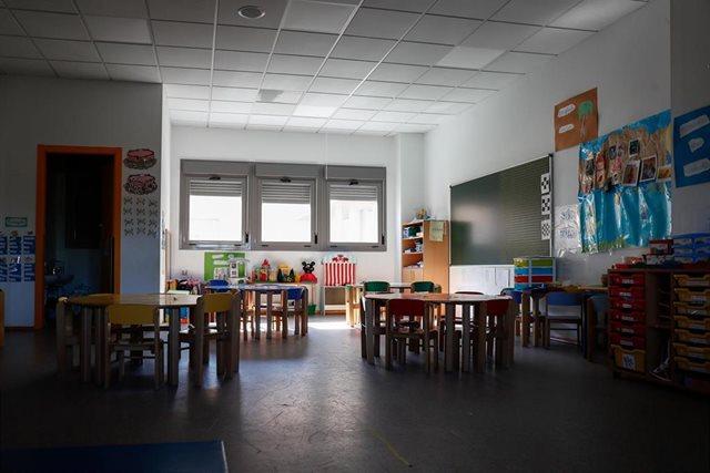 Photo of CyL no ofertará extraescolares y estudia la atención a domicilio para alumnos que deban quedarse en casa