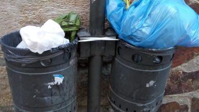 Photo of Denuncian nuevos comportamientos incívicos en Benavente