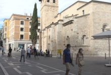 Photo of La Junta declara un brote de COVID-19 en Zamora capital