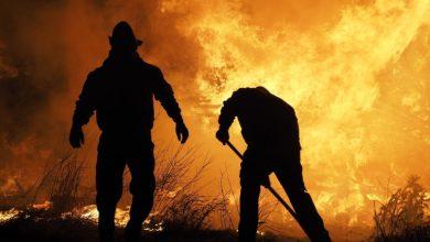 Photo of La Junta declara alerta de riesgo de incendios forestales por causas meteorológicas los días 6 y 7 de agosto en toda la Comunidad