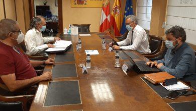 Photo of UCCL traslada al Delegado del Gobierno las propuestas del sector agrario para la reconstrucción económica y social y la problemática de los trabajadores temporeros