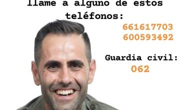 Photo of La Guardia Civil busca a un joven de Aguilar de Tera desaparecido anoche