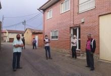 Photo of Consternación en Aguilar de Tera por el fallecimiento del joven Rubén Díez