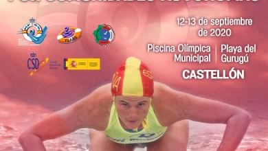 Photo of Carolina Ganado, Iván Romero y Javier Huerga en la selección de CyL para el Campeonato de España de Salvamento y Socorrismo por Comunidades Autónomas