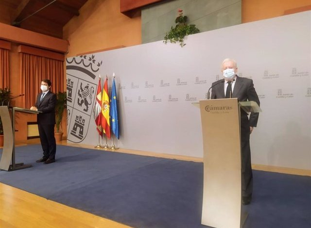 Photo of La Junta colaborará con las Cámaras de Comercios en el apoyo al tejido social y a las empresas