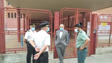 Photo of Guardia Civil y Policía Nacional, en colaboración con las policías locales, velarán por una vuelta a las aulas segura para los alumnos de ESO y Bachillerato