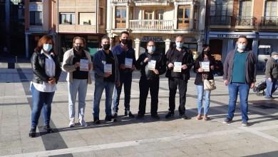 Photo of El Ayuntamiento bañezano hace entrega de los primeros sellos de calidad 'Local seguro' a seis establecimientos hosteleros de la ciudad