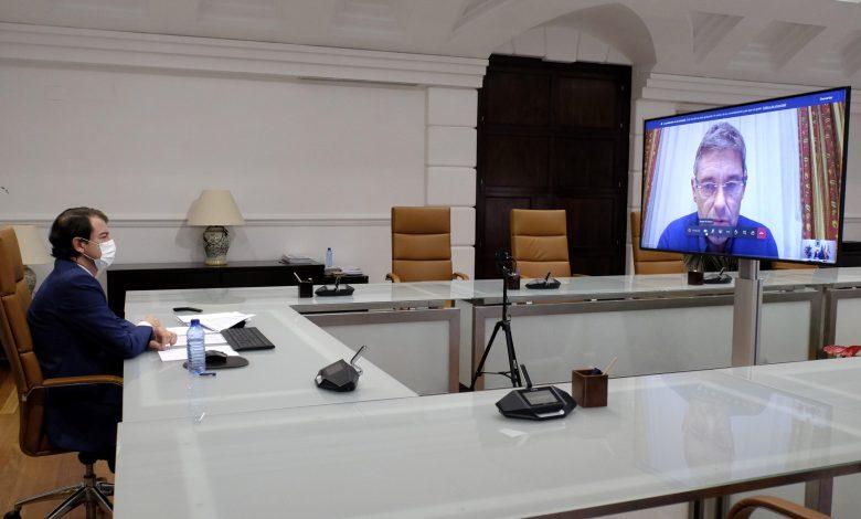 Photo of El Comité de Expertos en COVID de Castilla y León se muestra contrario a un confinamiento general en la Comunidad