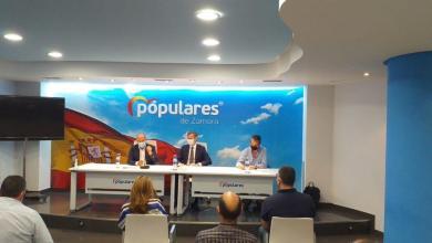 Photo of Alcaldes de todos los partidos políticos se suman al manifiesto del Partido Popular en defensa de los remanentes de las entidades locales